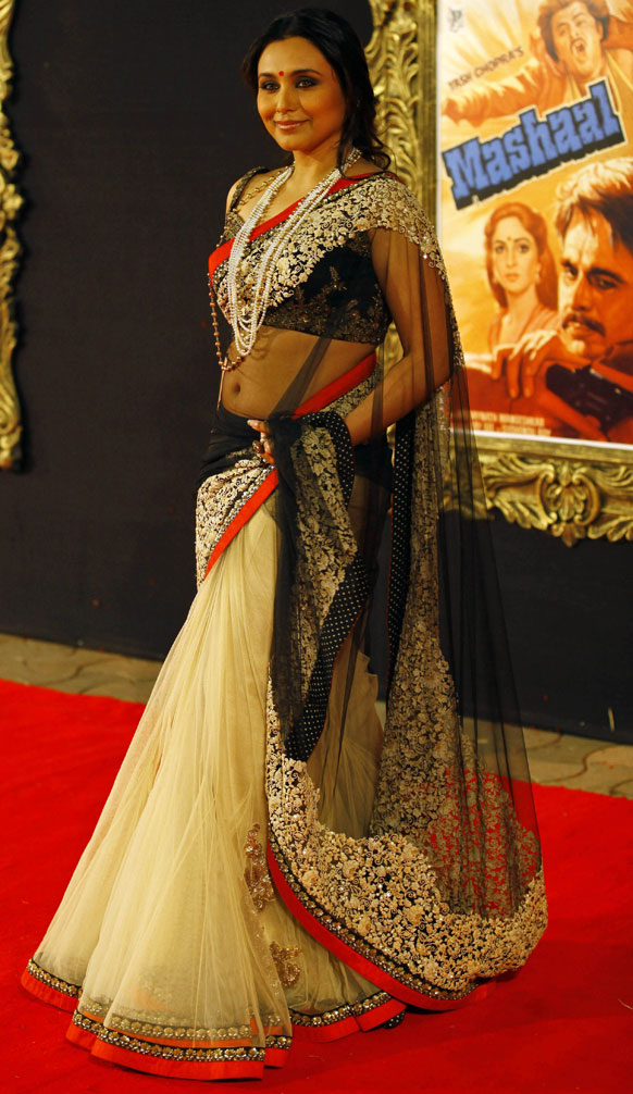 3197ed3e76 Bollywood Actresses in Sabyasachi Outfits