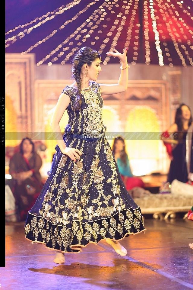 Marya Javed