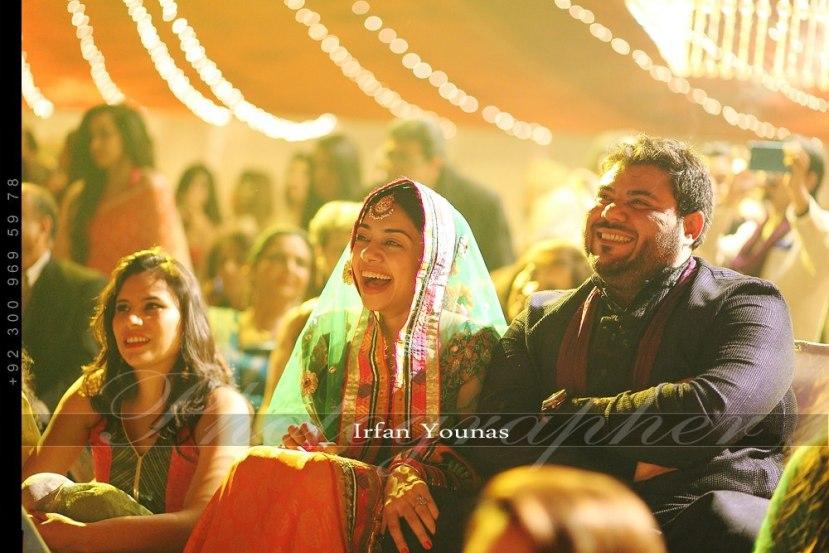 Zoey Viccaji, Kiran Chaudhry and Riyaaz Amlani