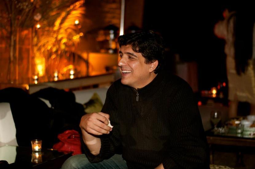 Jarrar Shah