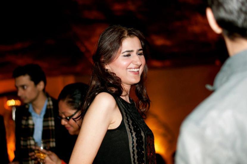Marium Saquib