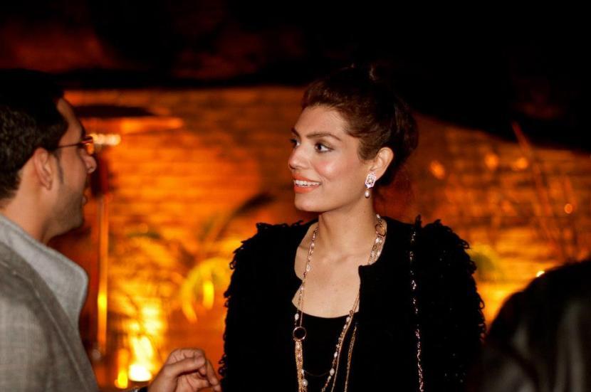 Mariam Qureshi