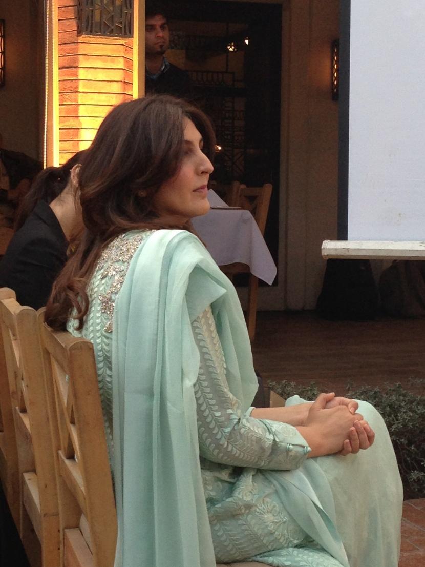 Khadijah Shah