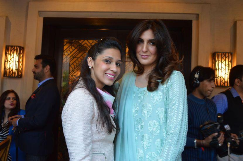 Momina and Khadijah
