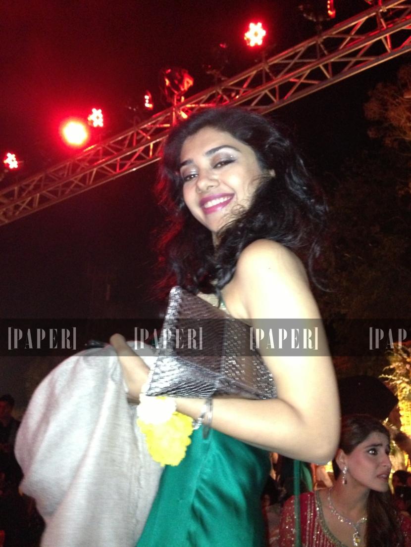 Kiran Chaudhry
