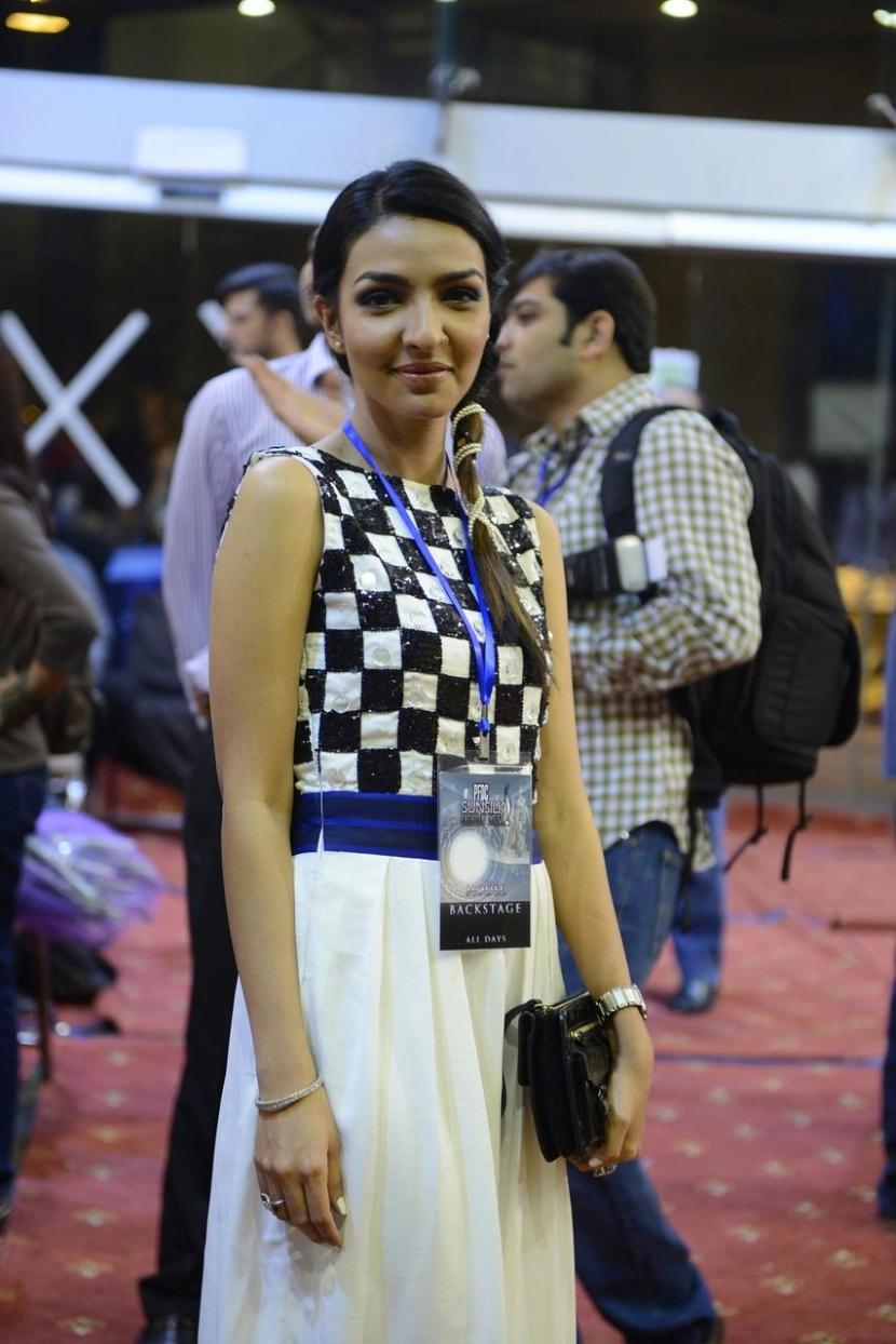 Asmaa Mumtaz