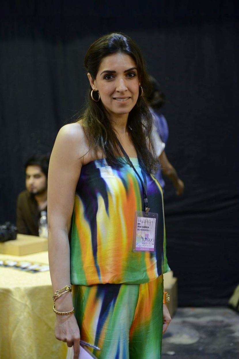Maheen Karim