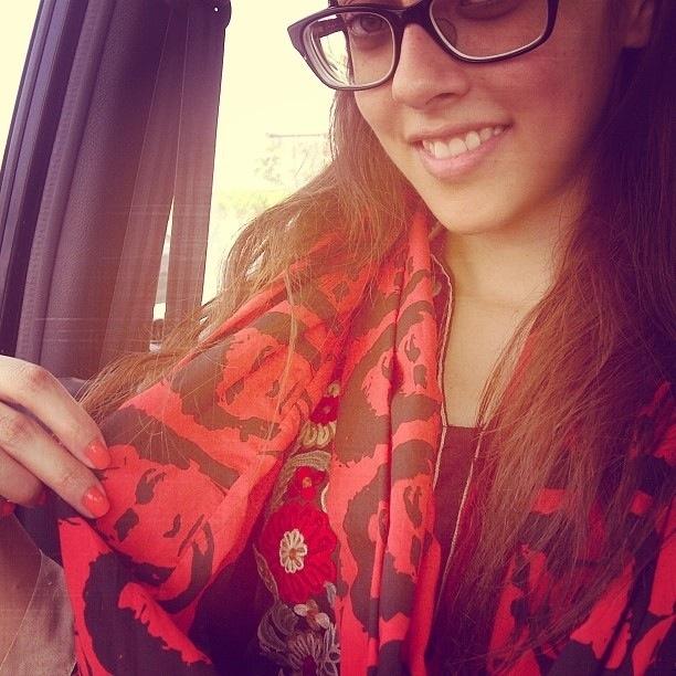 Ainy Jaffri