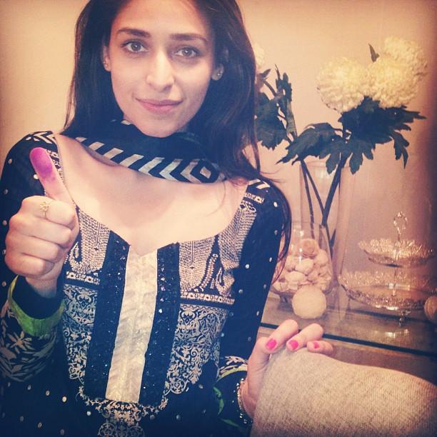 Sasha Feroze Salahudin