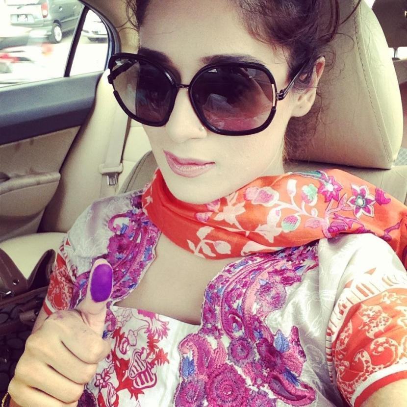 Zara Faizan