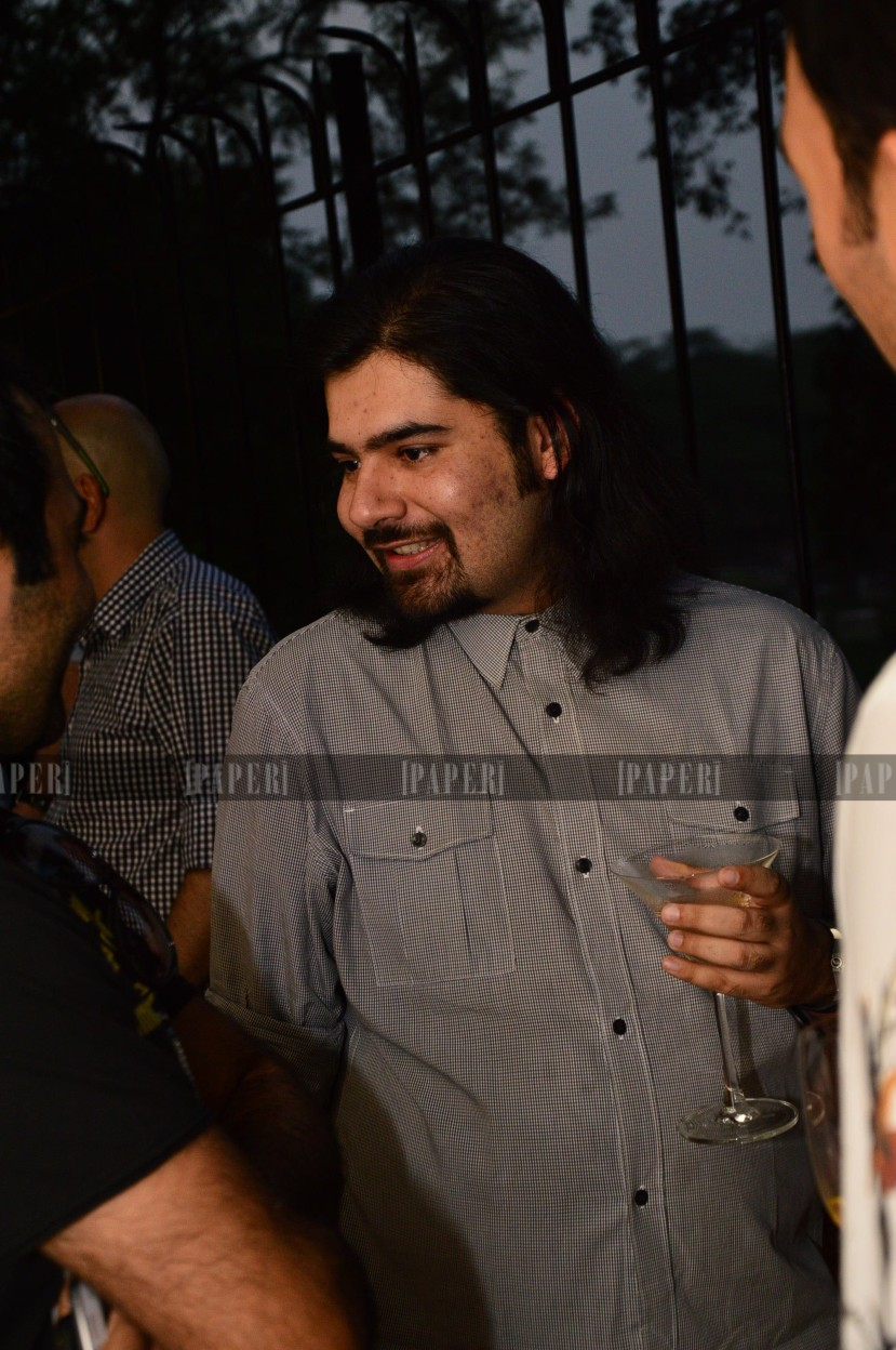 Anand Bhusan