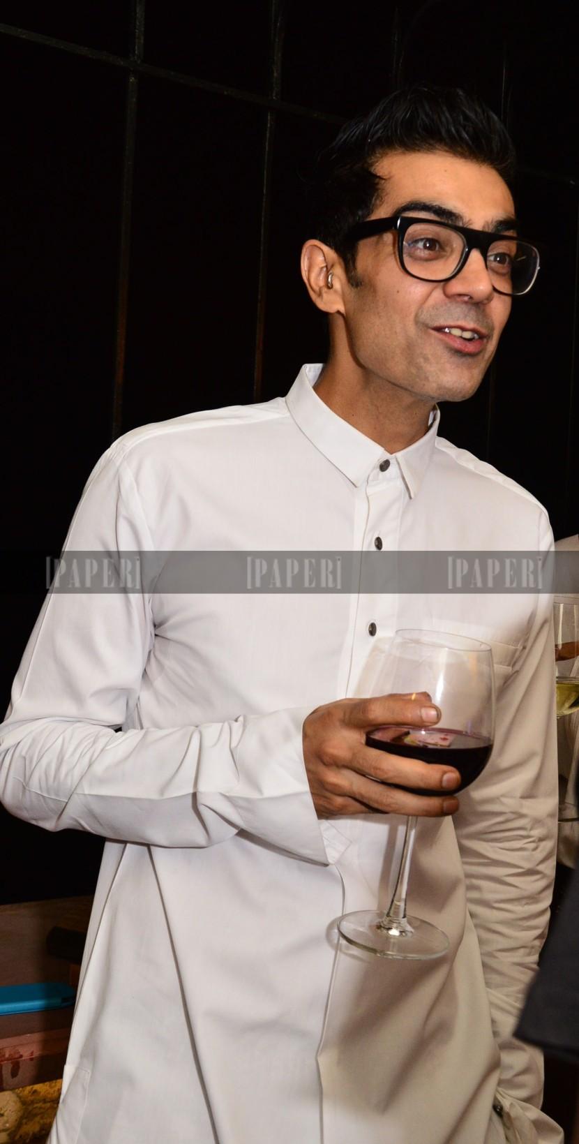 Arjun Saluja
