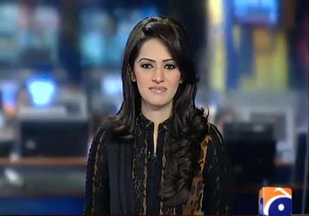 Ayesha Buksh