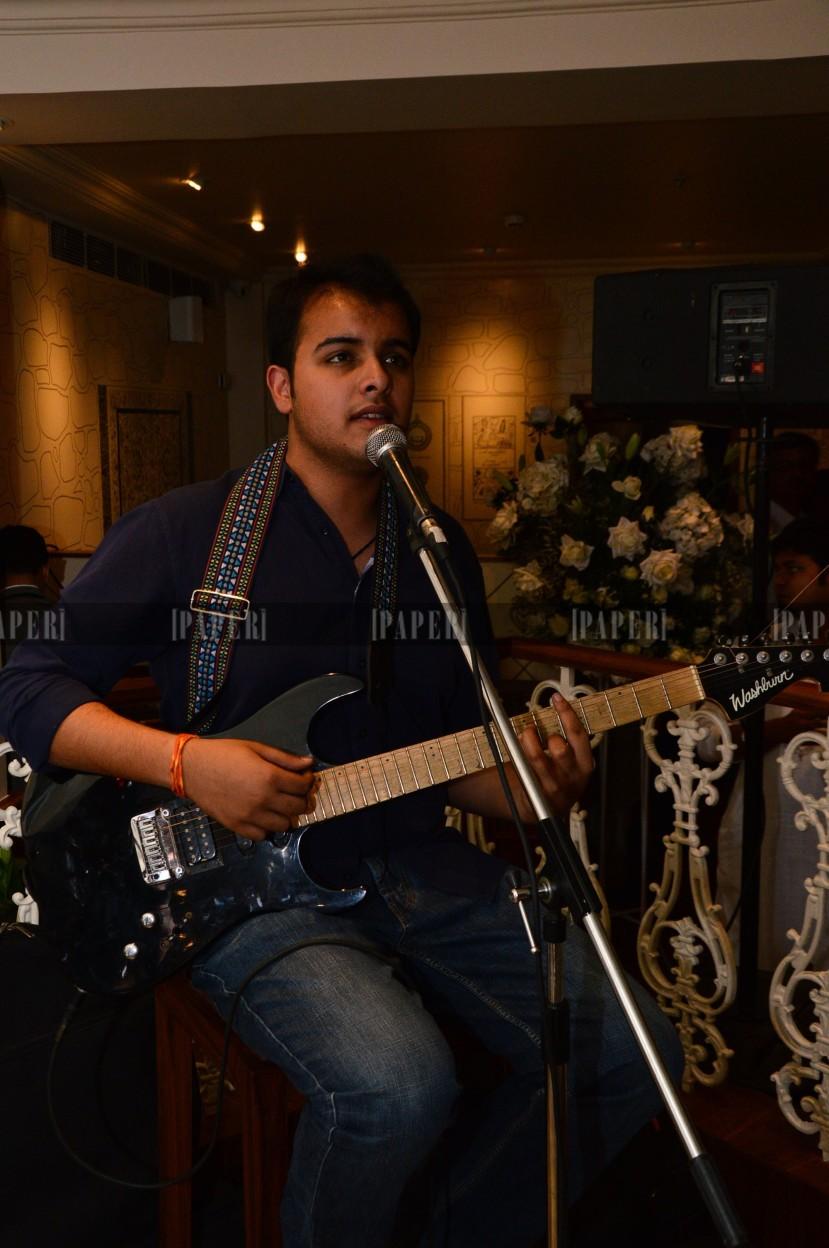 Azaan Khan