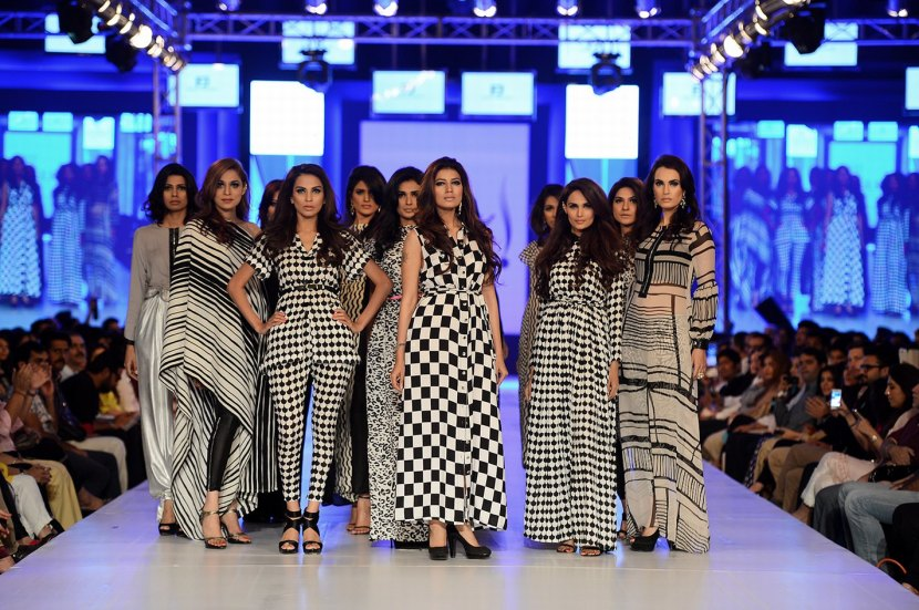 Feeha Jamshed at PSFW 2013