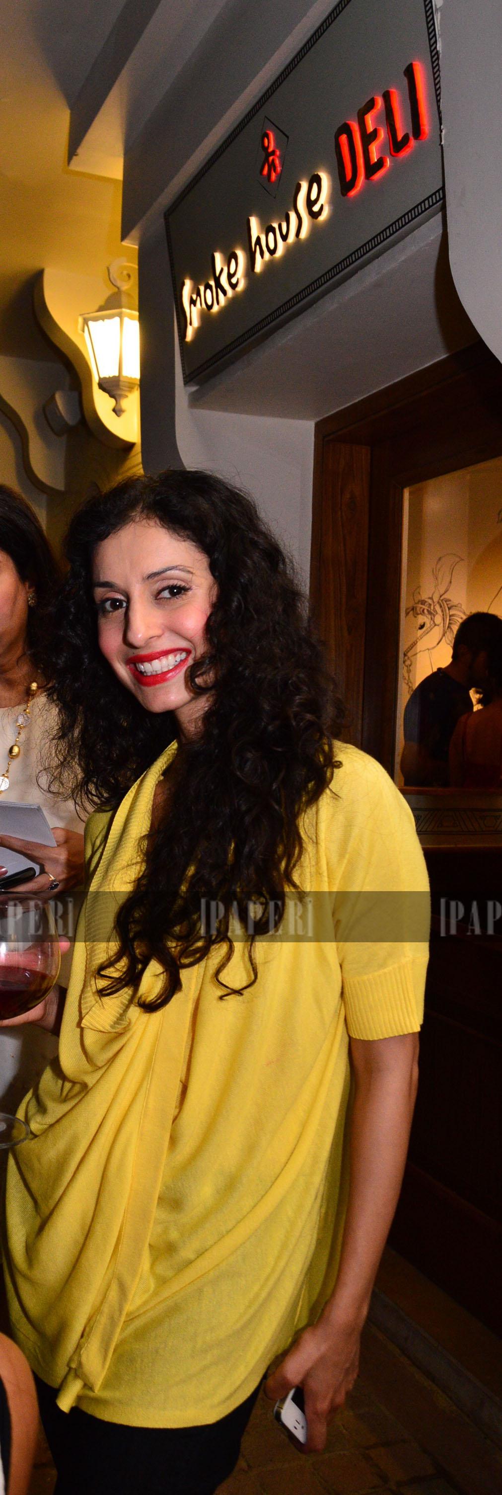 Gauri Karan