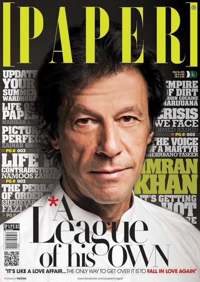 Imran Khan- 4