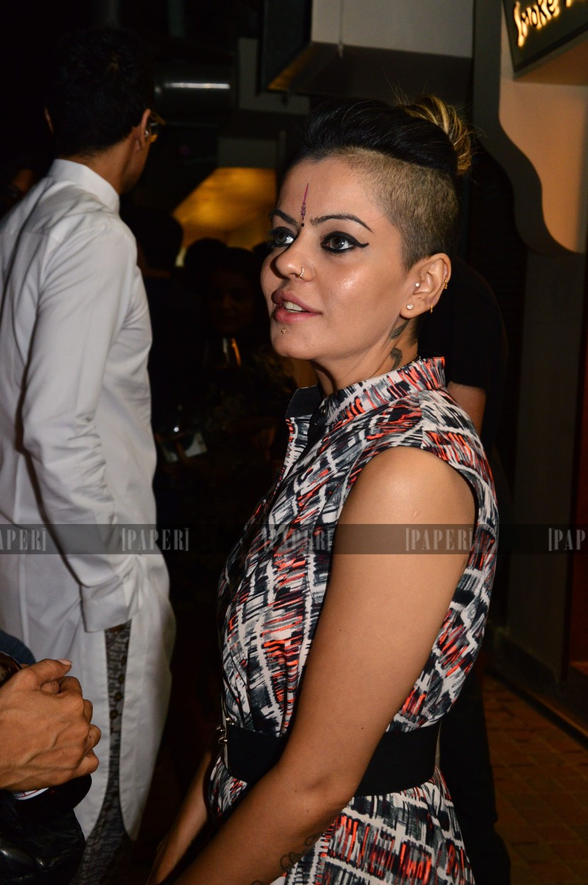 Kanika Saluja Choudhary