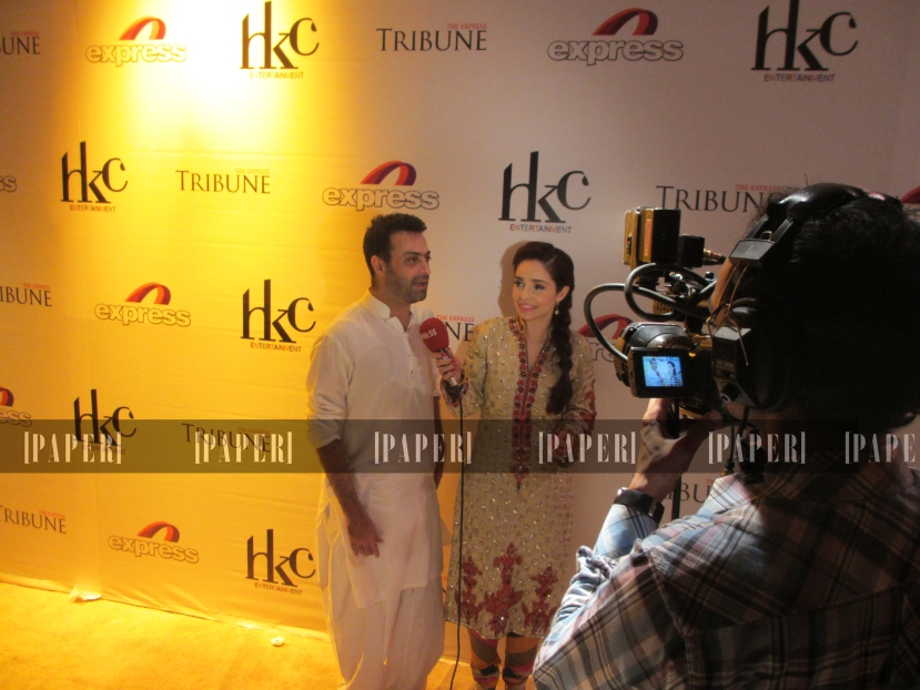 Kamiar Rokni and Juggan Kazim