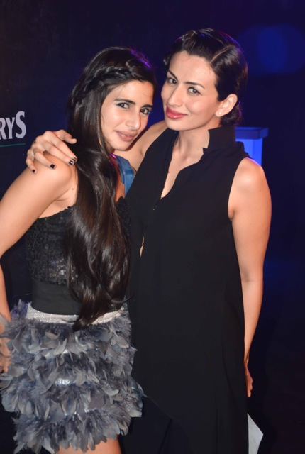 Soniya Mehra and Pia Trivedi