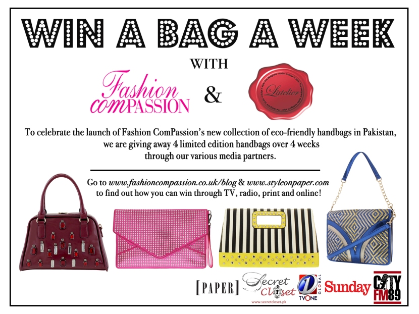 Win A Bag A Week Small Flyer 3